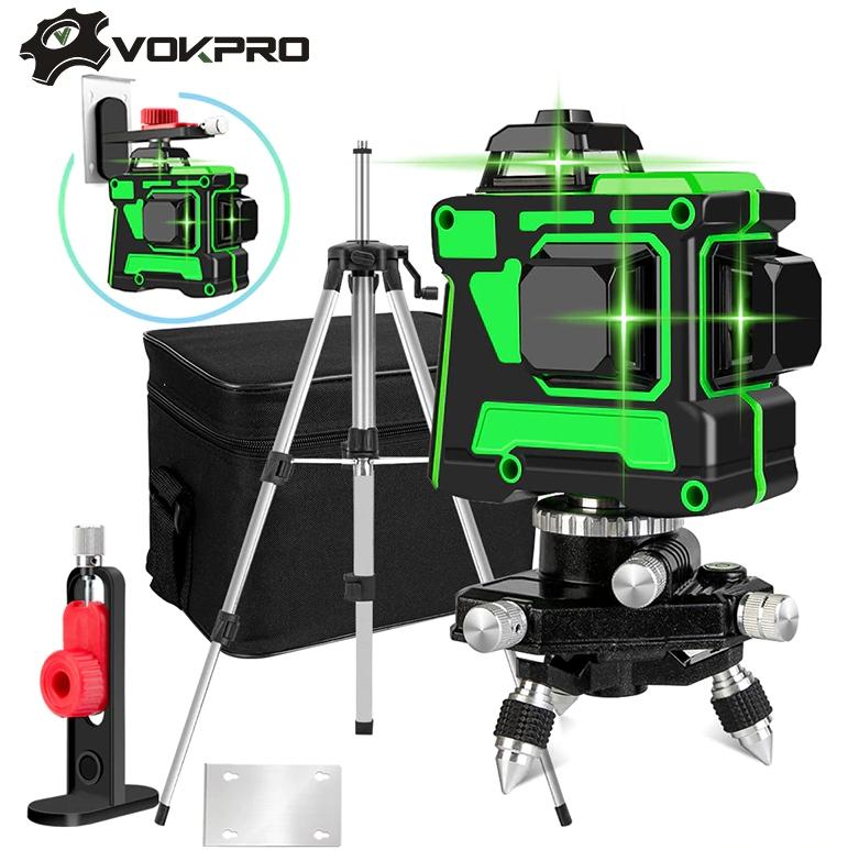 Лазерный уровень VOKPRO D200353