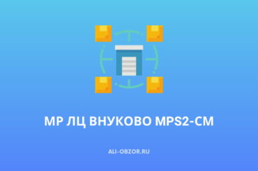 МР ЛЦ ВНУКОВО MPS2-СМ
