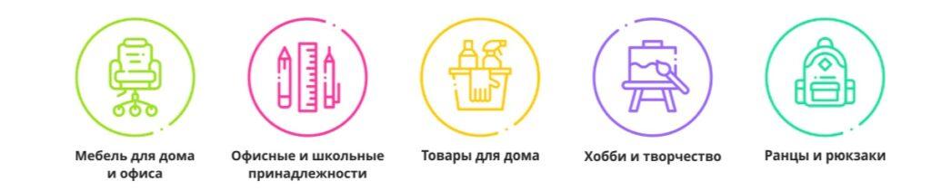 Актульные промокоды на канцтовары на AliExpress