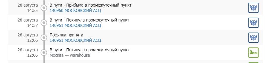 140960 МОСКОВСКИЙ АСЦ